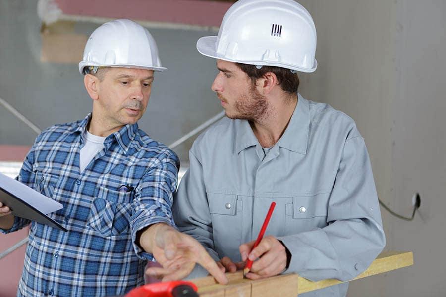 Adult Apprenticeship