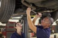 Mechanic apprenticeship
