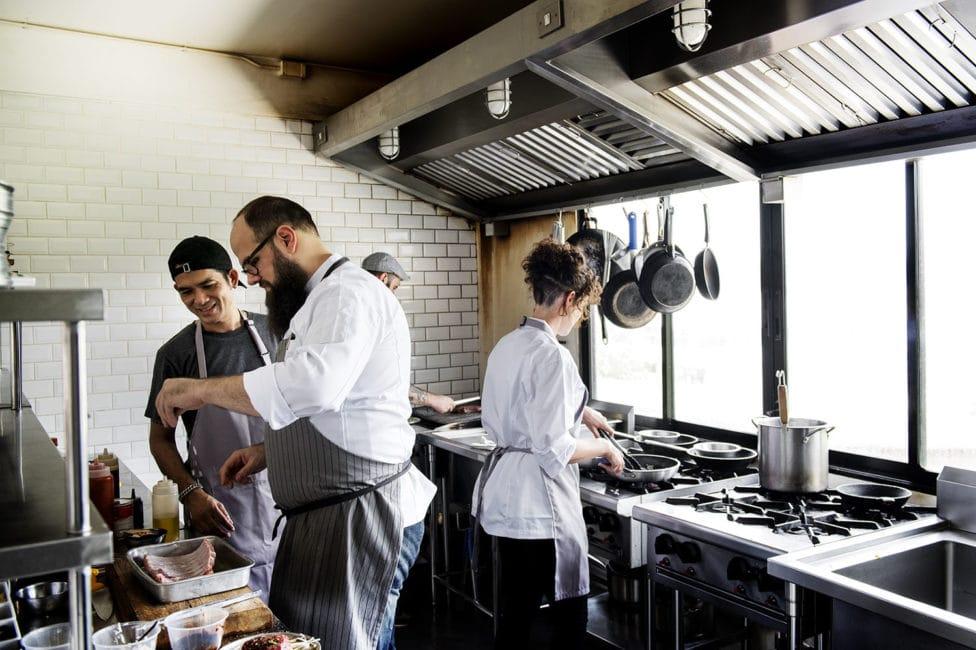 Chef Apprenticeship